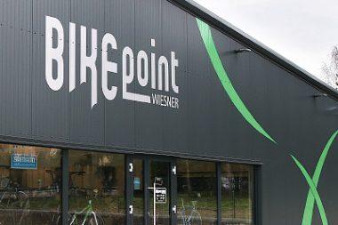BikePoint Wiesner Bautzen