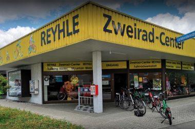 Radsport Reyhle Dornstadt