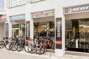 Bike Store Wien19
